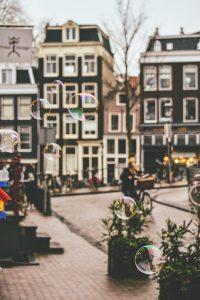 Rondleidingen in Amsterdam